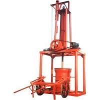 高质量的立式水泥打管机潍坊市有供应