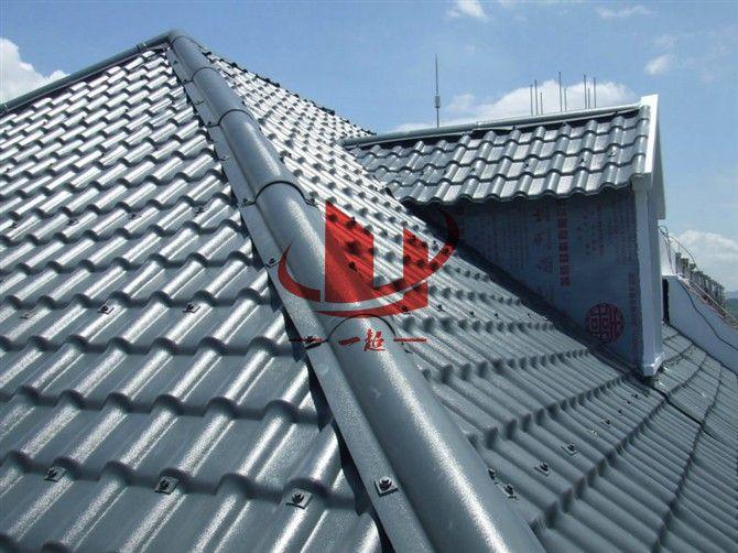 别墅瓦 合成树脂瓦 木屋用瓦片 屋面瓦 屋顶瓦 防水 ...