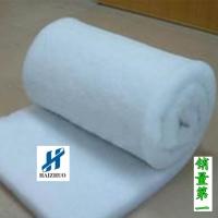 供应环保吸音棉 50mm高密度阻燃材料