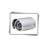 甘肃监控818红外防水摄像机