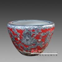 定做大规格陶瓷大缸