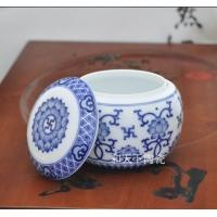 供应 景德镇陶瓷茶叶罐