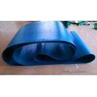 无缝助卷机皮带 冷轧纵剪分条机皮带 耐切割钢板输送带