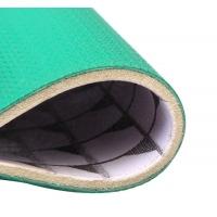 PVC运动地板-超级防滑王-羽毛球场地专用地板