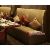 武汉卡座沙发,武汉餐厅沙发