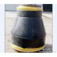 供应预制直埋三通,大小头弯头耐磨防腐保温管件