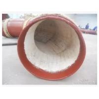 供应陶瓷耐磨管件防腐管件耐磨弯头三通异径管