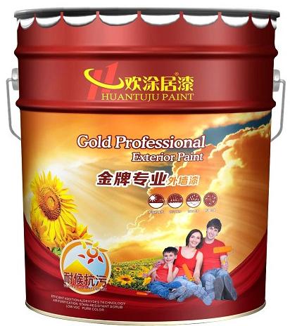 外墙乳胶漆加盟哪个品牌好油漆涂料代理品牌推荐