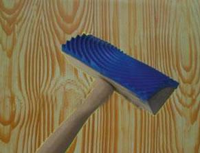 水性木纹漆施工价格金属木纹漆内外墙质感涂料