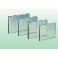 济南天宇辐射防护铅玻璃 防护系数高 质量有保证