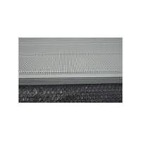 彩鋼穿孔壓型鋼板反吊頂安裝