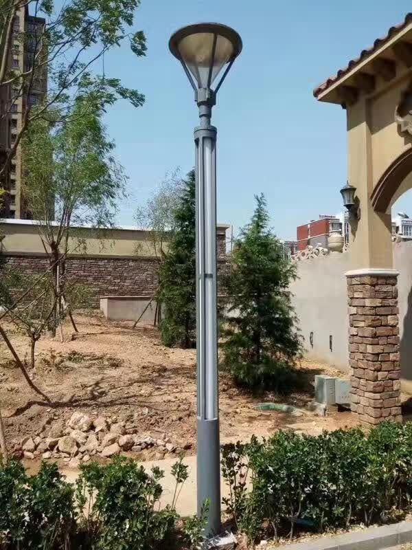 福瑞光電FR-ld-035 太陽能庭院燈 歐式太陽能庭院燈-- 保定福瑞光電