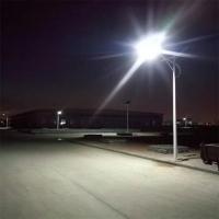 福瑞光电 山村太阳能路灯 市区太阳能景观灯 厂区LED路灯