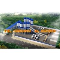 HZS系列混凝土搅拌站设备 混凝土搅拌站价格