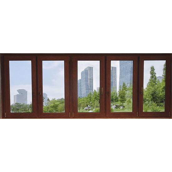 成都京成门窗-外窗JC-135系列