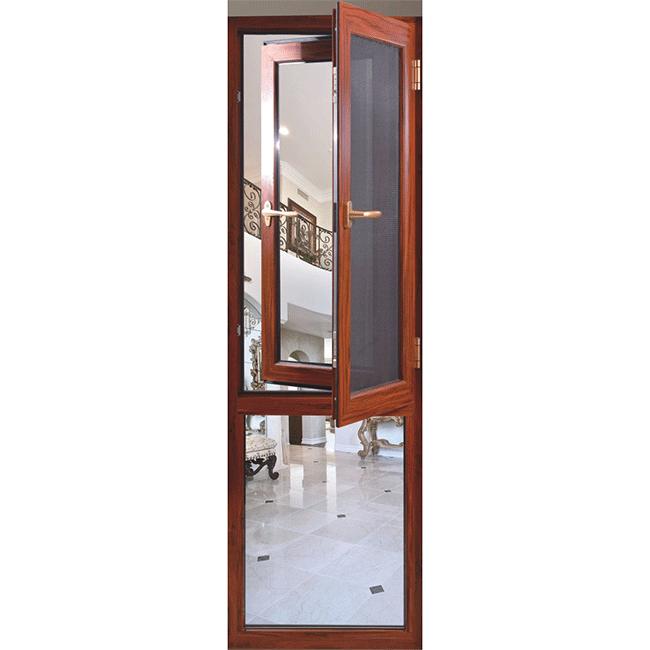成都京成门窗-外窗JC78系列