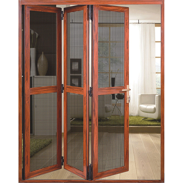 成都京成门窗-防护纱门纱窗JCZS45系列