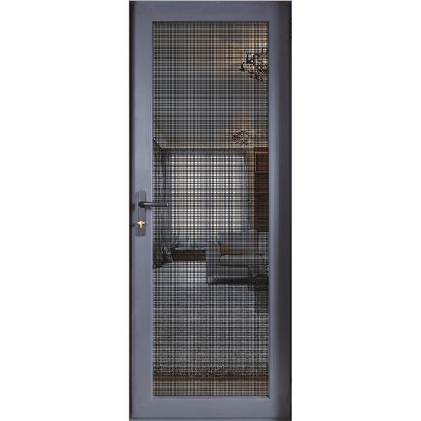 成都京成门窗-防护纱门纱窗JC118系列
