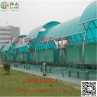 高档雨棚专用pc耐力板 ,雨棚pc塑料板
