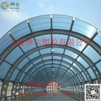 温室大棚pc实心耐力板、保温pc板材
