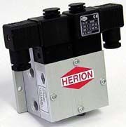 HERION海隆电磁阀
