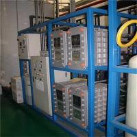 供应南京高纯水设备【太阳能电池板生产用水设备】高效环保设备