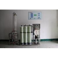 供应宁波纯化水设备|银触点清洗纯化水设备