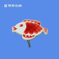 户外景观装饰灯具仿生动物造型热带鱼灯公园景观湖等专用