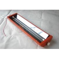 碳纤维加热管烤灯、远红外电热管。烤漆房加热管