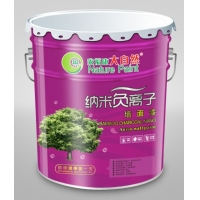 中国涂料十大品牌家福康大自然漆
