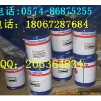 改性丙烯酸面漆Intersheen579LAB000白色