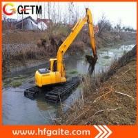 建筑设备水陆挖掘机-合肥盖特