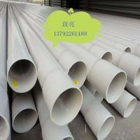 PVC-U给水用硬聚氯乙烯管材(大口径实壁管)DN75-20