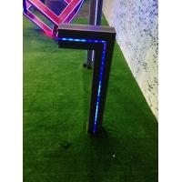 弯钩LED庭院灯,5wLED草坪灯承煦照明