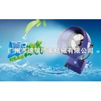 东莞夏季工业喷雾降温风机图片