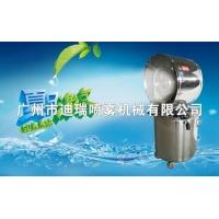 广东夏季工业大容量不锈钢喷雾降温加湿风机