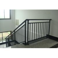 不生锈锌钢楼梯扶手