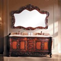 蒙娜丽莎卫浴-浴室柜系列