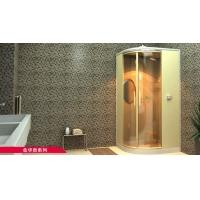 金华贵系列加热保温洗澡房