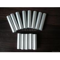 环保6061合金铝管、6063氧化铝管、6262铝管