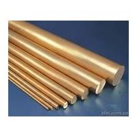 进口H59黄铜棒、H62拉花黄铜棒价格