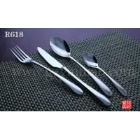 刀叉套装 不锈钢牛排刀叉 西餐餐具 西餐刀叉