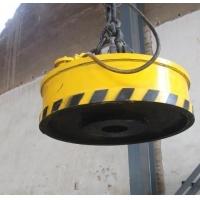 吊运废钢铁用起重电磁吸盘