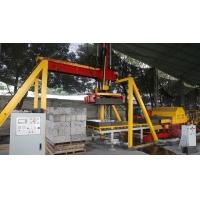保温陶粒砌块自动生产线 陶粒砌块 切割线 平海APL8200
