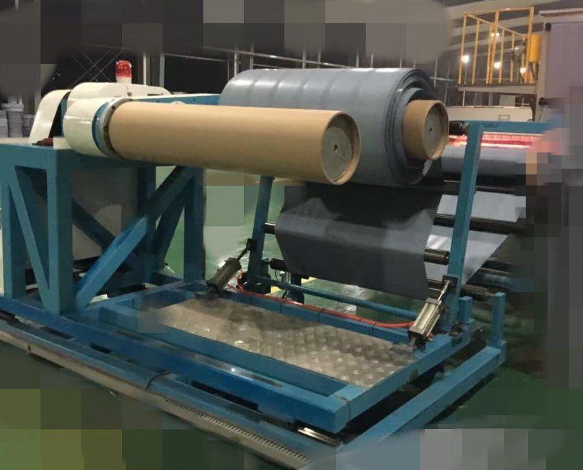 生产锂电池隔膜工艺技术