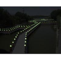 夜光环保园林指引灯