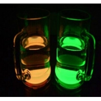 夜光玻璃杯,发光玻璃杯,玻璃杯定制,宁波玻璃杯