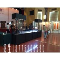 南宁合诚展览玻璃展示柜