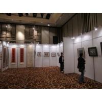 南宁挂书画作品展览展板