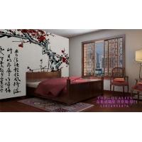 一品集成墙板·背景墙-中国风系列